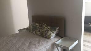 1 ห้องนอน, โต๊ะทำงาน, เตารีด/โต๊ะรีดผ้า, บริการ WiFi ฟรี