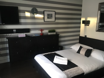 Islington Serviced Rooms and Apartments