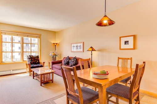 Coppermtn - Pp306. Ski Mountain Views, hot Tubs, Fitness Room!