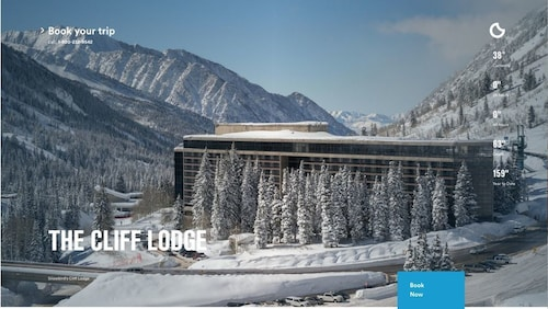 Cliff Club 3 Unit Condo -snowbird- Available March 3-10, 2018 $350/night