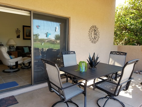 Rio Verde Townhouse Overlooking the Golf Course