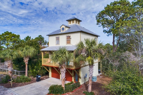 Beach House - Beach Haven by Panhandle Getaways