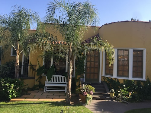 Great Place to stay Luxury Spanish Hollywood Hills Home! near Los Angeles