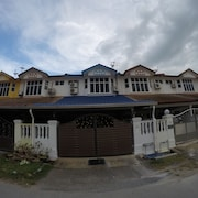 Little Blue House Kemaman