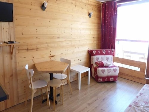Apartment Les Arcs 1800, Studio Flat, 3 Persons