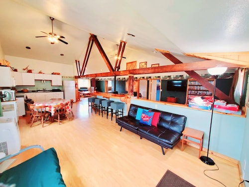 Soaring Heights Loft, Home Away From Home