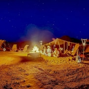 Le Sand Luxury Camp Chegaga