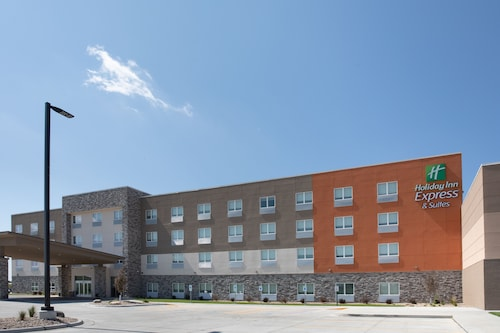 Check Expedia for Availability of Holiday Inn Express and Suites Dakota Dunes
