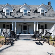 Swamp Rabbit Inn Travelers Rest
