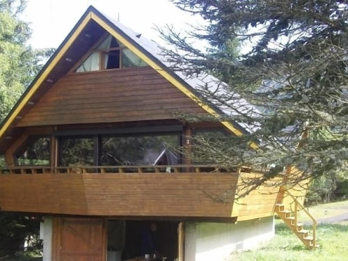 Chalet Le Mont-dore, 3 Bedrooms, 7 Persons
