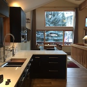 Beautiful Eaglevail Home W/private Hot Tub Between Vail & Beaver Creek