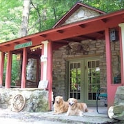 SC Seven Springs/hidden Valley Cabin Rental - Newly Remodelded!