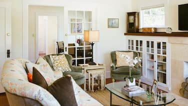The Down Town House - Charming 1920's Bungalow In San Luis Obispo