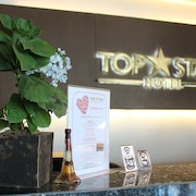 Top Star Hotel