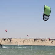 Dakhla Kitesurf world