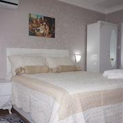 ホテル テラス イスタンブル