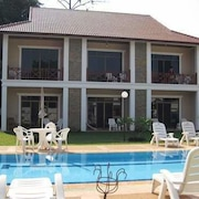 Vikeo Villas Serviced Apartments