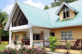 Gold Leaf Self Catering Guest House