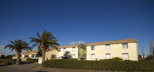 The Originals Access, Hôtel Le Puech, Narbonne (Inter-Hotel)
