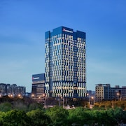Marriott Nanjing South Hotel