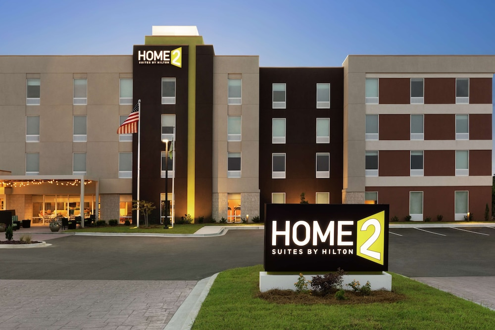 Featured Image, Home2 Suites by Hilton Savannah Airport, GA