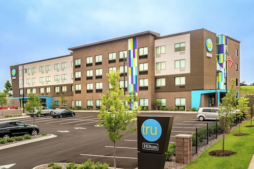Tru by Hilton Madison West, WI