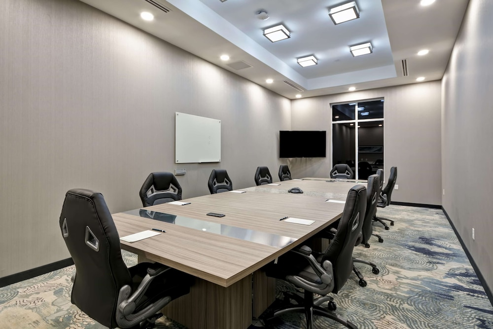 Meeting Facility, Homewood Suites by Hilton Conroe