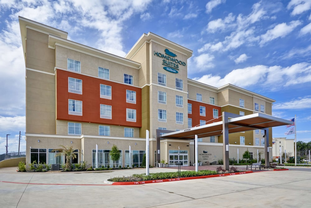 Featured Image, Homewood Suites by Hilton Conroe