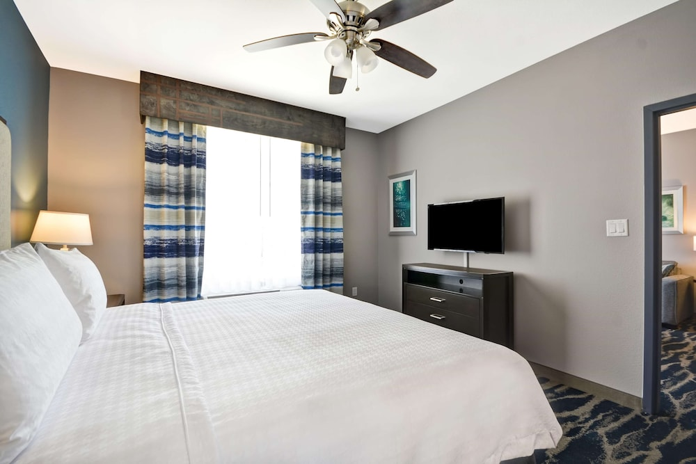 Room Amenity, Homewood Suites by Hilton Conroe