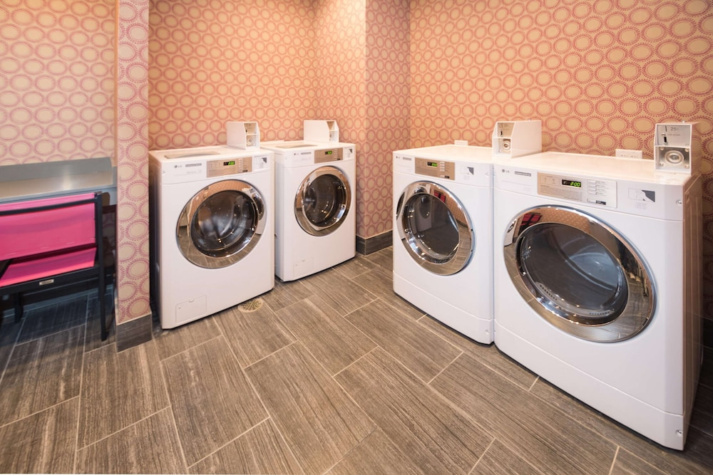 Laundry, Homewood Suites by Hilton Tulsa Catoosa