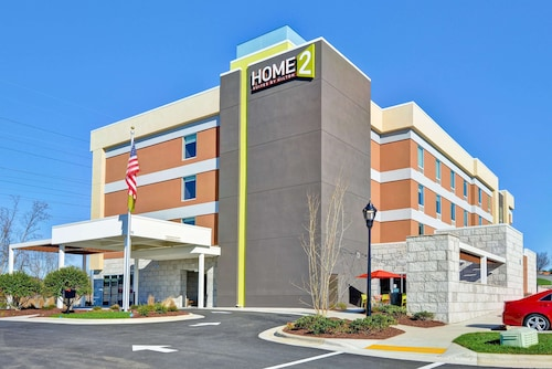 Home2 Suites by Hilton Winston-Salem Hanes Mall