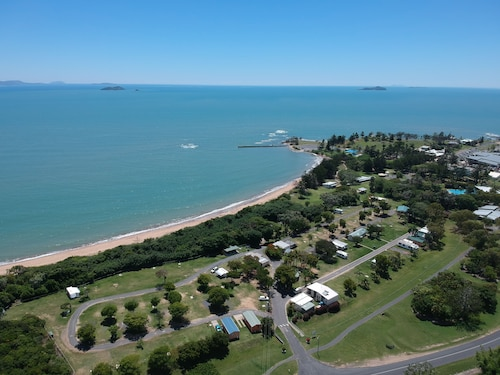 Fisherman's Beach Holiday Park