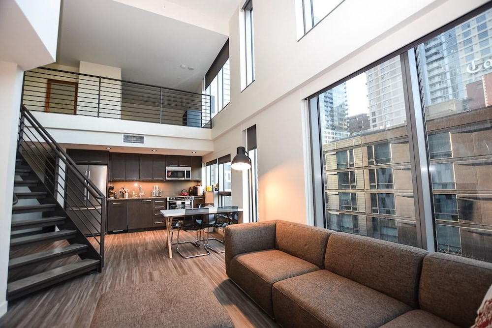 Luxe Hubs Corporate High Rise Apartments On Pine: 2018 Room Prices, Deals U0026  Reviews | Expedia