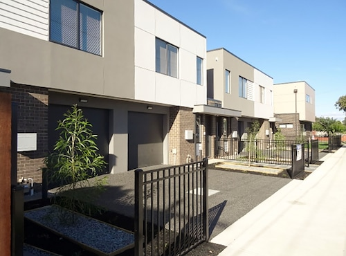 Fawkner Executive Townhouses