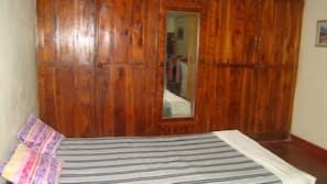 1 多间卧室、免费高速有线上网