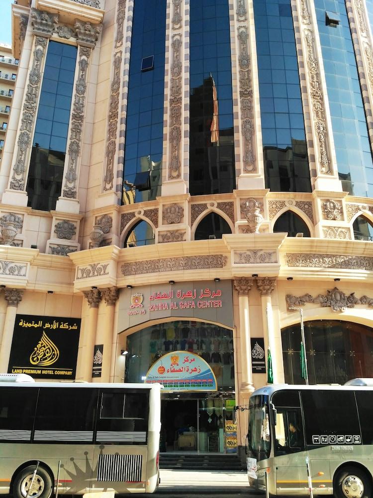 Land Premium Hotel 1 Makkah - Reviews, Photos & Rates - ebookers com