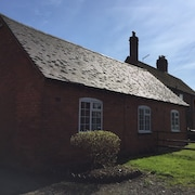 Illshaw Heath Farm Guest Lodge