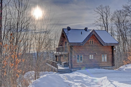 Check Expedia for Availability of Chalet Inuit