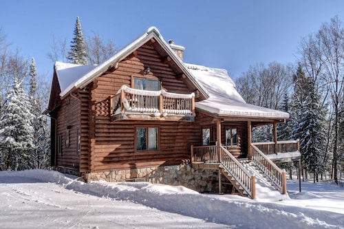 Check Expedia for Availability of Chalet Wapi