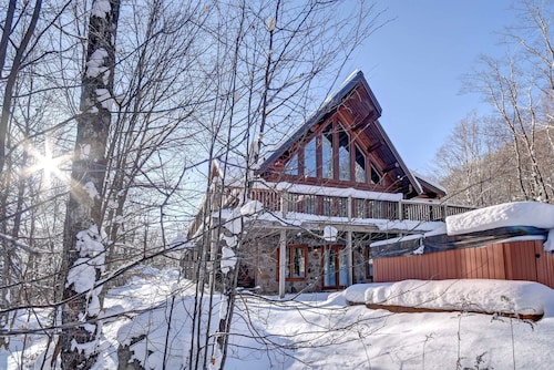 Check Expedia for Availability of Chalet Omaha