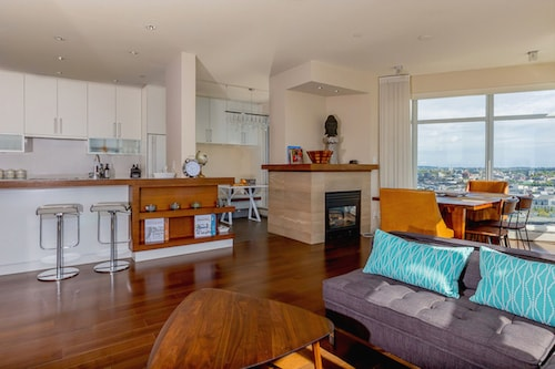 Check Expedia for Availability of Yaletown Exclusive Marinaside