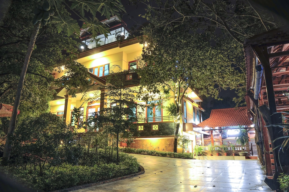 Featured Image, Hoang Giang Homestay