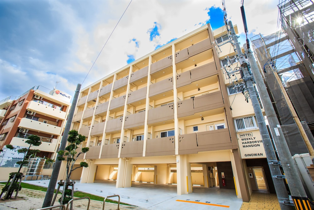 Weekly Harbor View Mansion Ginowan In Okinawa Hotel Rates Reviews On Orbitz