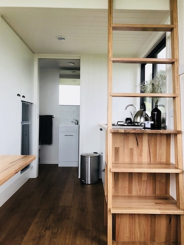 George Tiny House
