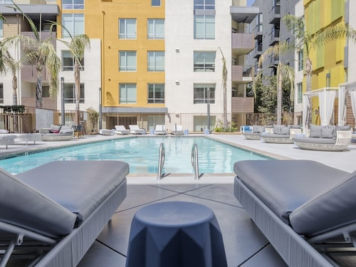 Great Place to stay Hollywood Luxury Living near Los Angeles