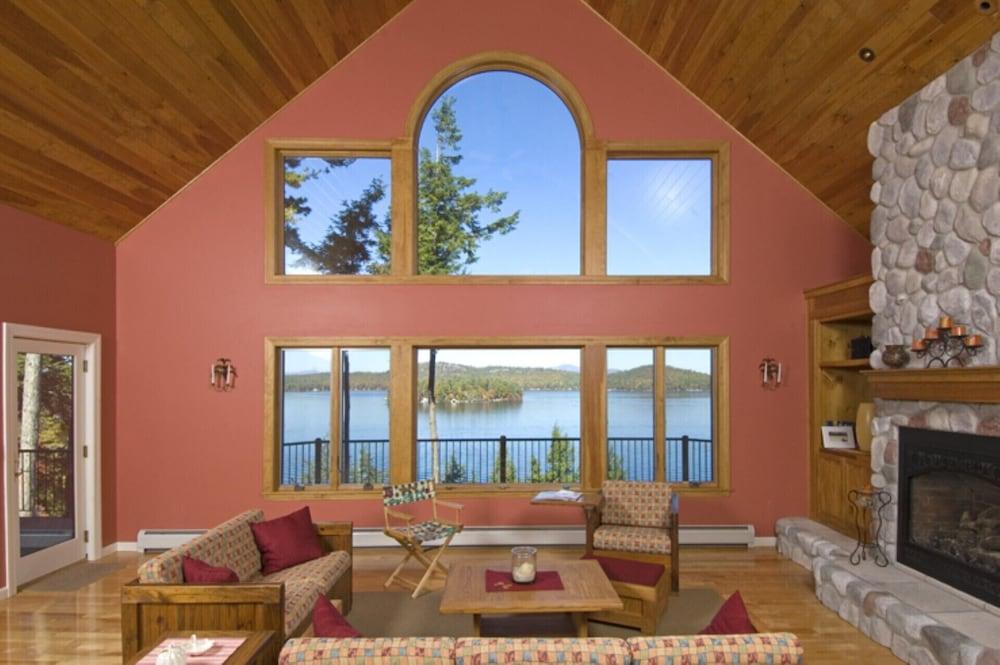 Lake Winnipesaukee Waterfront Home!: 2019 Room Prices