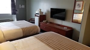 Free cribs/infant beds, rollaway beds, free WiFi, bed sheets