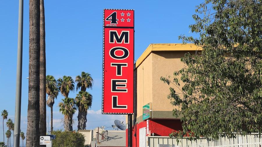 4 Star Motel