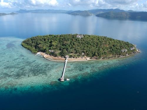 艾瑞斯岛生态度假酒店