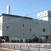Business Hotel Miharashitei